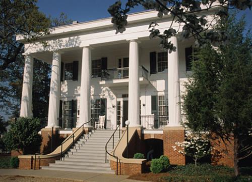 Wray-Nicholson House
