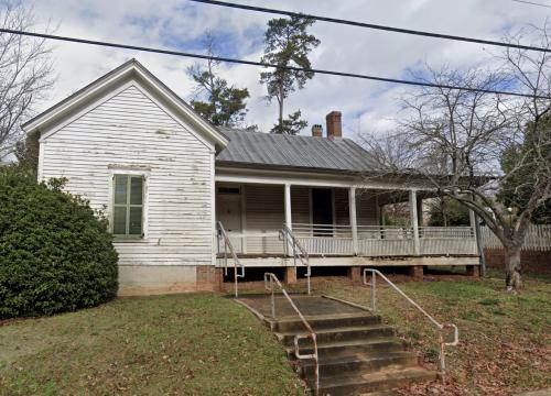 Wray-Nicholson Property 150