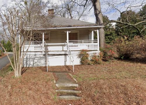 Wray-Nicholson Property 154