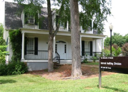 Wray-Nicholson Property 240