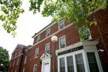 Payne Hall