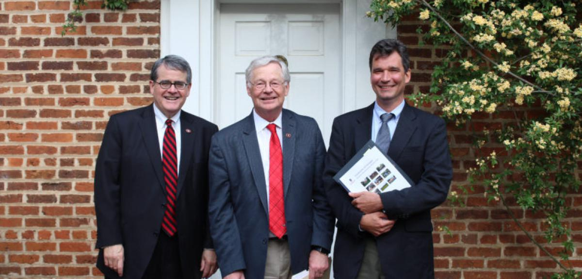 Historic Preservation Plan to be Implemented at UGA